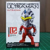 CONVERGE HEROES ULTRAMAN VOL.01 Seven