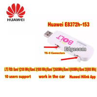 Modem USB Wifi Huawei E8372 4G LTE Wingle 150mbps