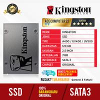 SSD KINGSTON 120GB SATA 2.5