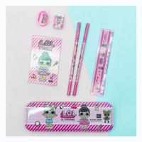Kotak pensil LOL rs88822
