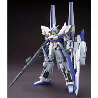 Gundam daban hg 1/144 delta kai mobile suit Gundam high grade