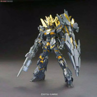 Gundam daban hg 1/144 unicorn banshee norn destroy mode high grade