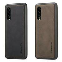 Caseme Original Leather Back Cover Case Samsung Galaxy A70 / A70S