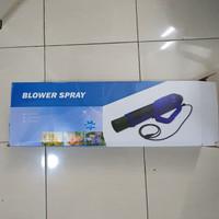 alat semprot Booster blower spray