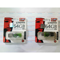 Flashdisk Kingston 64GB Flashdisk Drive 64 GB Kingston