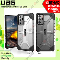 Case Samsung Galaxy Note 20 Ultra UAG Plasma Original