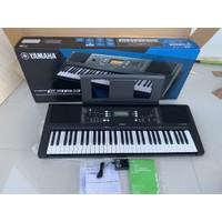 Yamaha PSR E-363 original