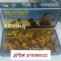 Kurma Tunisia Palm Fruit 500gr Original Bukan Palm Abal2