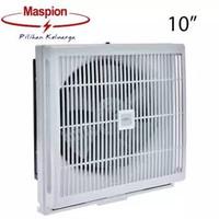 Exhaust fan Dinding 10 inch Maspion MV250NEX