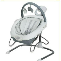 Graco Duet Sway LX Swing Portable Bouncer