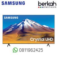 """SAMSUNG CRYSTAL UHD 4K 50""""   SMART TV   UA50TU6900"""