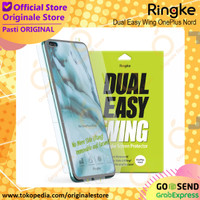 Screen Protector OnePlus Nord Ringke Dual Easy Wing Anti Gores