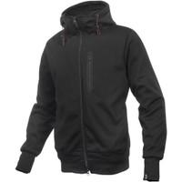 Jaket / Sweater Komine JK 604 Protect Kevlar Parka - BLACK