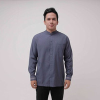 Zoya Raudi Shirt Blue