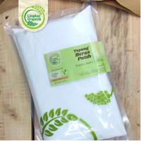 Tepung Beras Putih Organik - Lingkar Organik 500gr MPASI Sehat