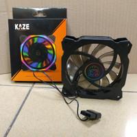 DIGITAL ALLIANCE Fan Kaze K120 Rainbow