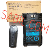 BATERAI HT KENWOOD TH K20 TH K20A BATRE KENWOOD KNB-63L KNB 63L LITIUM