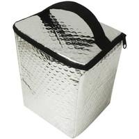 Thermal / Cooler Bag Alu (Bisa Panas / Dingin)
