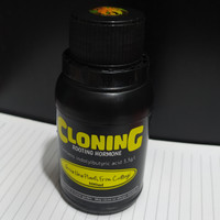 ROOT UP - CLONNING HORMON GEL 100ML - CLONEX ROOT UP NATURE STEK