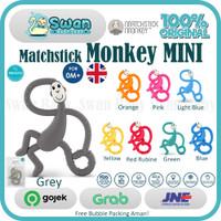 Matchstick Monkey Mini Monkey Teether