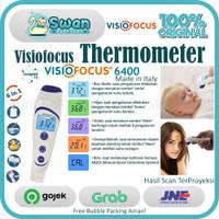 Thermometer Technimed Visiofocus 6400