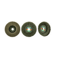 WIPRO - Flap Disc Economic FDE ( Without Pad )