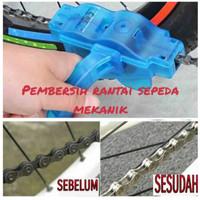 Bike Chain Cleaner Pembersih Rantai Sepeda Mekanik RS001MT
