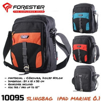 FORESTER Tas Ransel 10095 Original