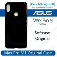 Softcase Asus Max Pro M1 ZB602KL Original