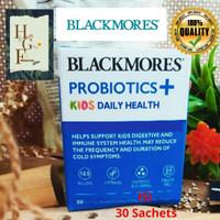 Blackmores Probiotics+ Kids Daily Health 30 Sachets