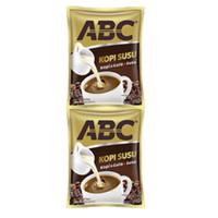 Kopi ABC susu 1 renceng