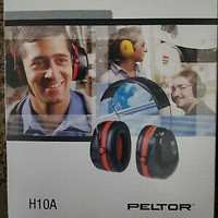 Earmuff 3M Peltor H10A
