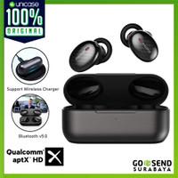 Earphone TWS Bluetooth 1MORE ANC Noise True Wireless In-Ear Headphone
