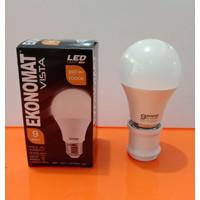 Lampu LED Ekonomat Vista Bohlam Led 9 Watt