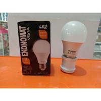 Lampu LED Ekonomat Vista Bohlam Led 7 Watt