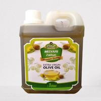 Minyak Zaitun Extra Virgin Misyari 1Liter / Extra virgin Olive Oil