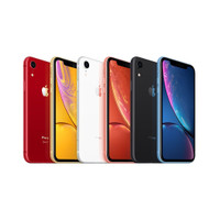 iPhone XR SECOND - White, 64 gb