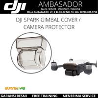 DJI SPARK GIMBAL COVER LOCK CAMERA PROTECTOR