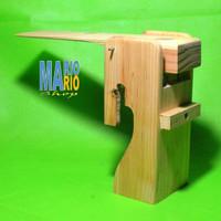 Perangkap Tikus - Walk The Plank Mouse Trap - Jebakan Tikus