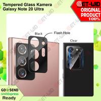 Tempered Glass Kamera Samsung Galaxy Note 20 Ultra