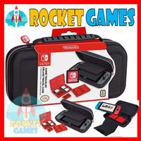 Nintendo Switch Tas Game Traveler Deluxe Travel Case BLACK