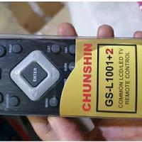 Remot Chunshin GS L1001 Polytron LCD LED Remote