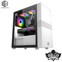 PC Gaming Editing AMD RYZEN 5 3500X (GTX 1650 4GB Super / 8GB)