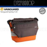 Vanguard Sydney II 22 - Tas Kamera Vanguard