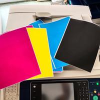 mesin fotocopy warna Fujixerox C3370