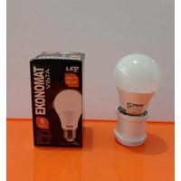 Lampu LED Ekonomat Vista Bohlam Led 5 Watt