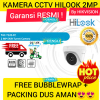 HILOOK THC-T120-PC 2.8MM CAMERA WHITE CCTV ORIGINAL