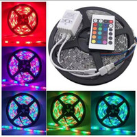 lampu led strip remote 5 meter