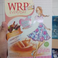 WRP 110 EveryDay 200gr-New Susu Rendah Lemak-Susu Diet-Choco Hazelnut