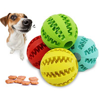 Atanta - Treat Ball Tooth Toy mainan anjing